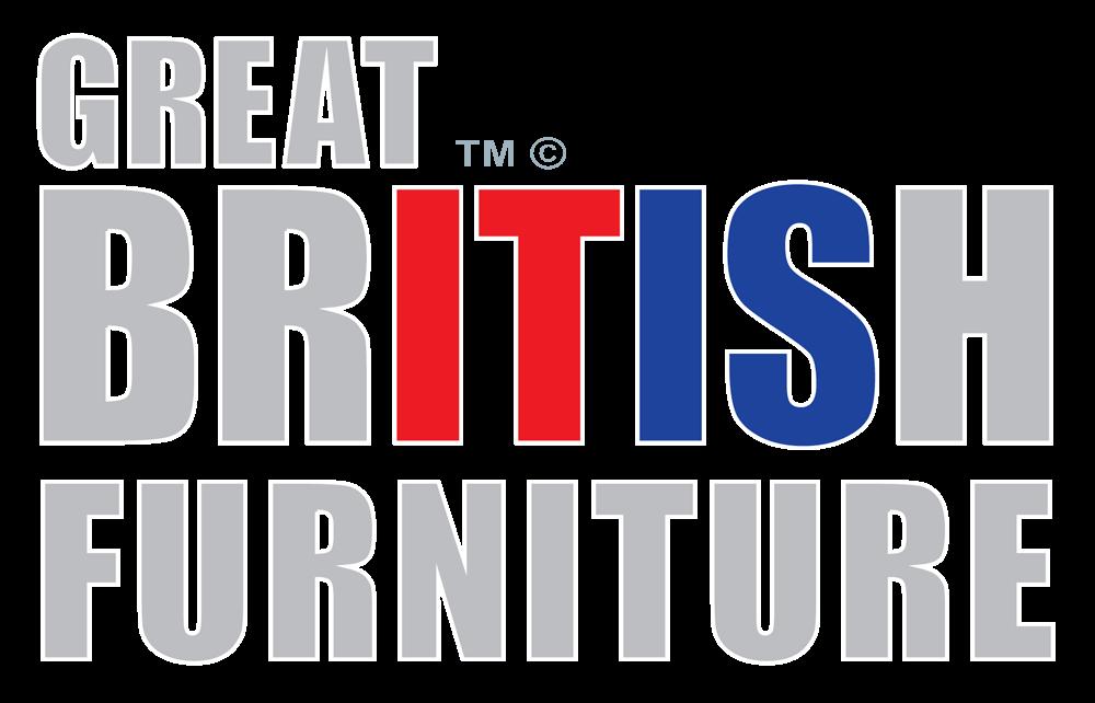 Great British Furniture Mobile Logo
