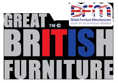 Great British Furniture Logo